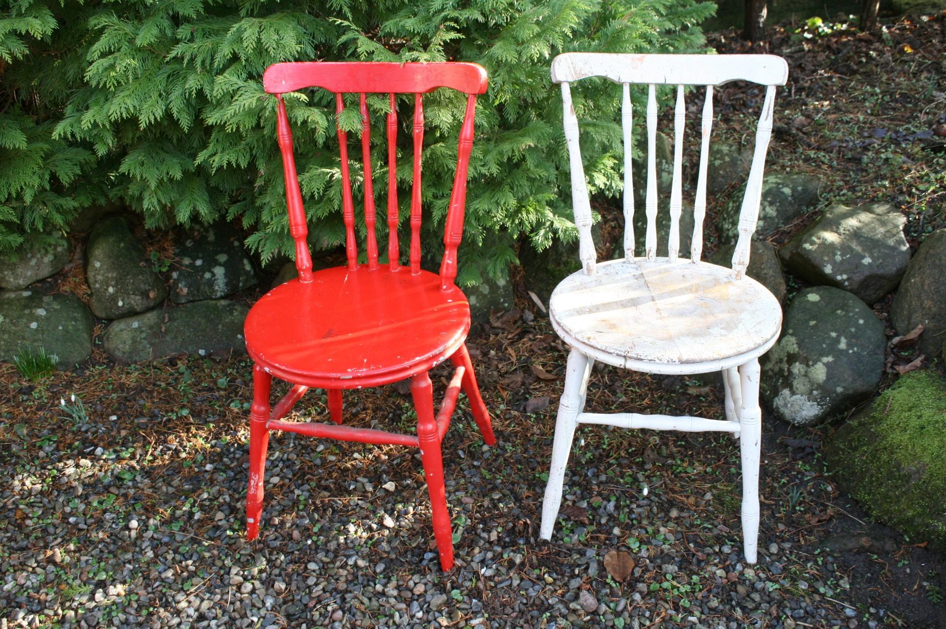 Liv og din glede: Små møbler