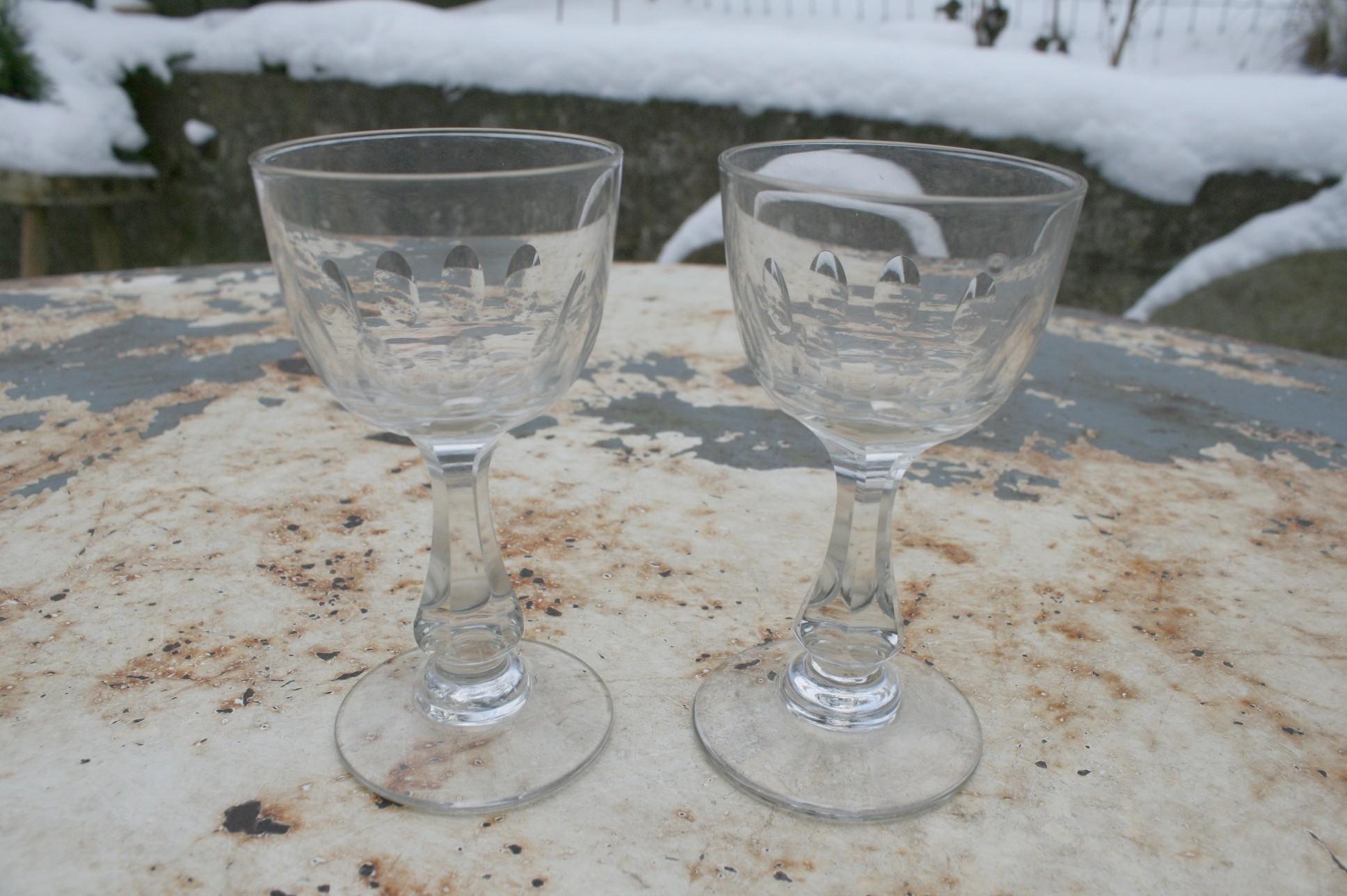 Derby glas hedvin Holmegaards glasværk.